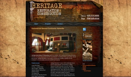 Heritage-Restoration Construction
