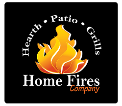 Home Fires Company Logo